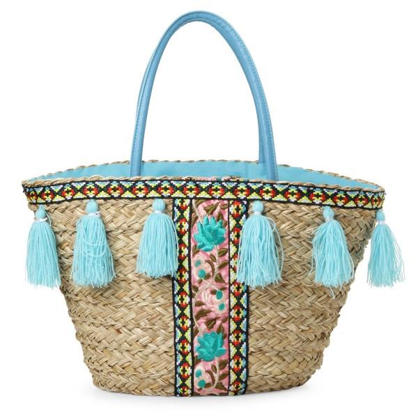 Tasche Shanta Blau