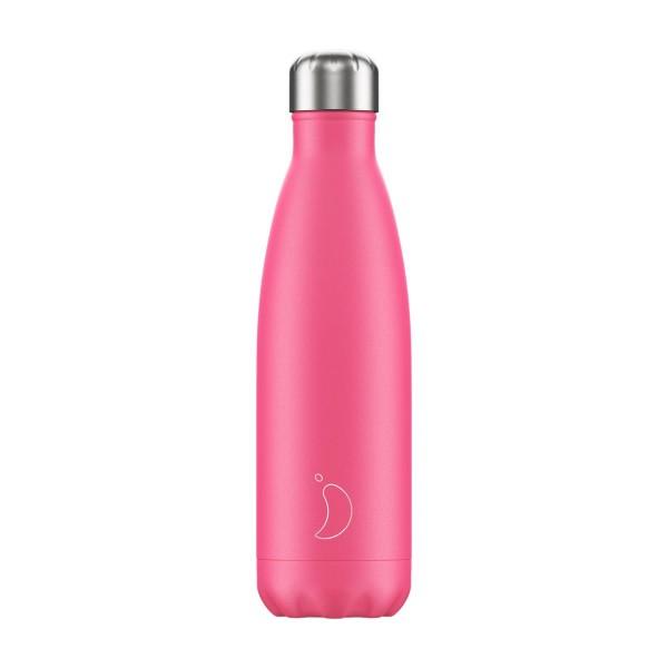 Trinkflasche Pink 500ml