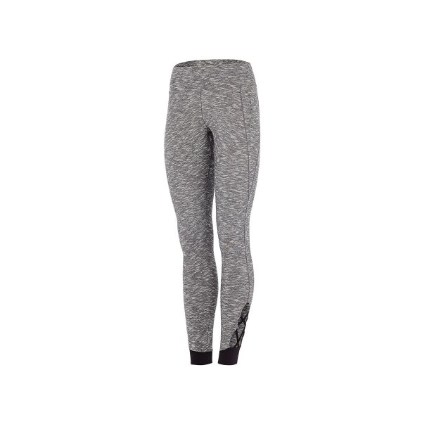 Legging slim Black-white