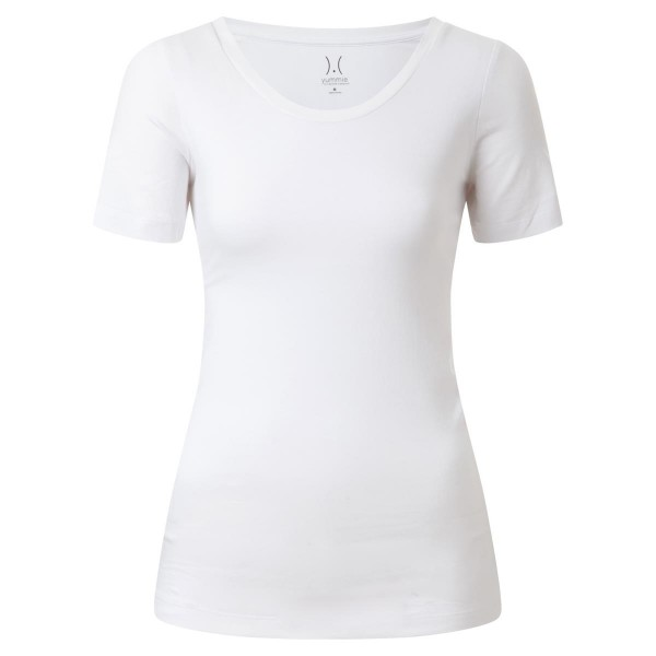 Shapewear Shirt white