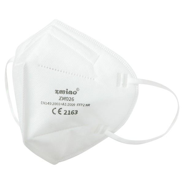 FFP2 Mund- und Nasenschutz Masken CE2163