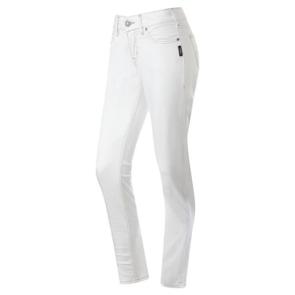 Jeans Suki Skinny White