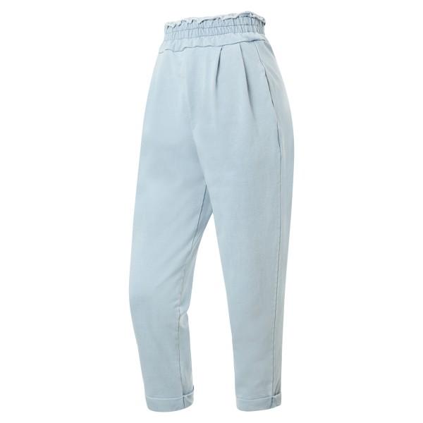 Jogginghose blue modisch