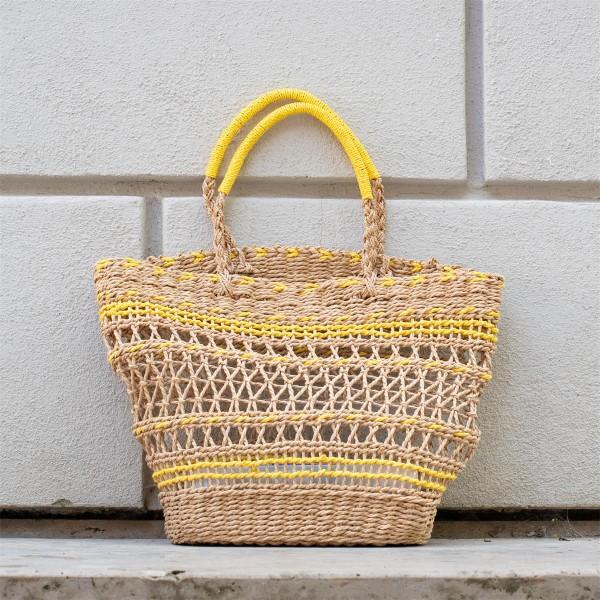 Tasche Maggie Gelb