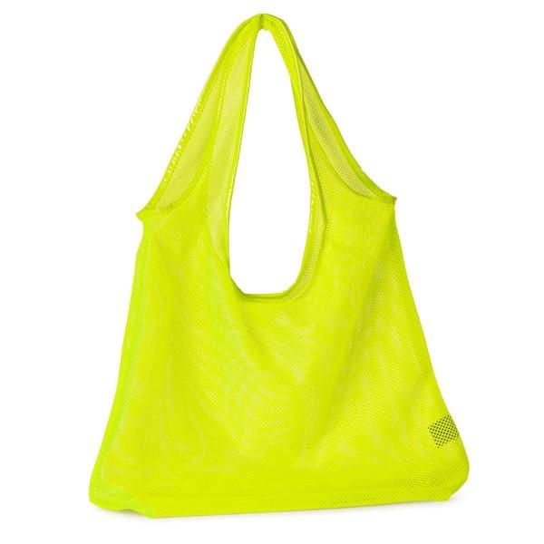 Netz-Tasche Angie Green