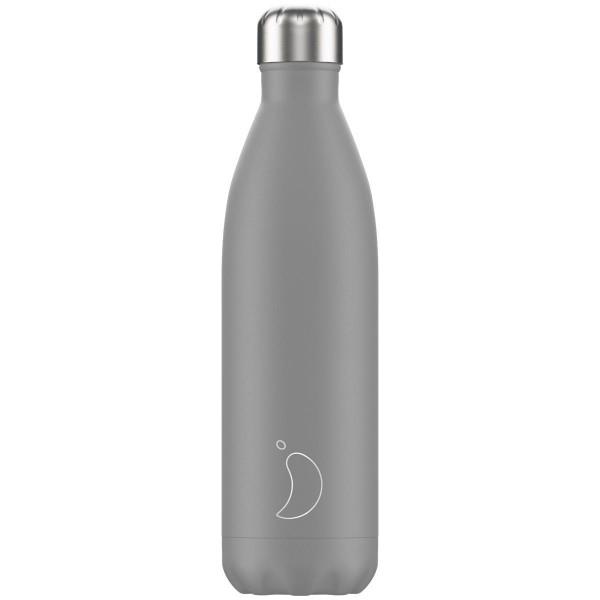 Monochrome Edition - grey