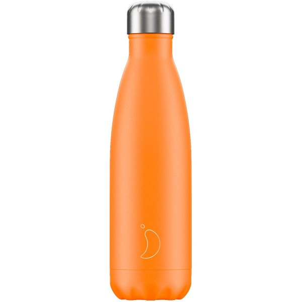 Neon Edition - orange 500 ml