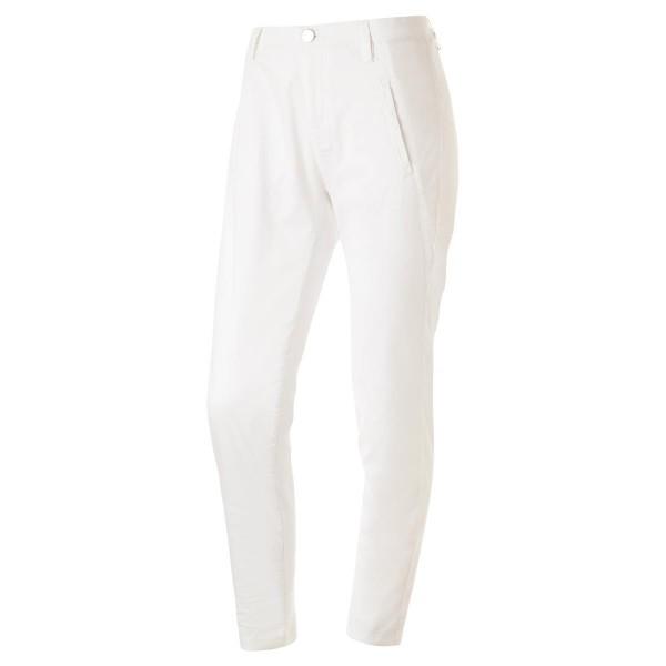 Baumwollhose - weiß