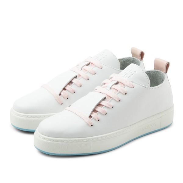 Sneaker Shakti Kuredo white