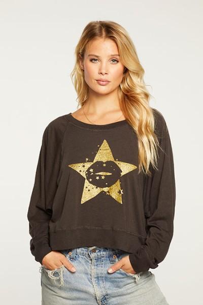 Sweater Union black
