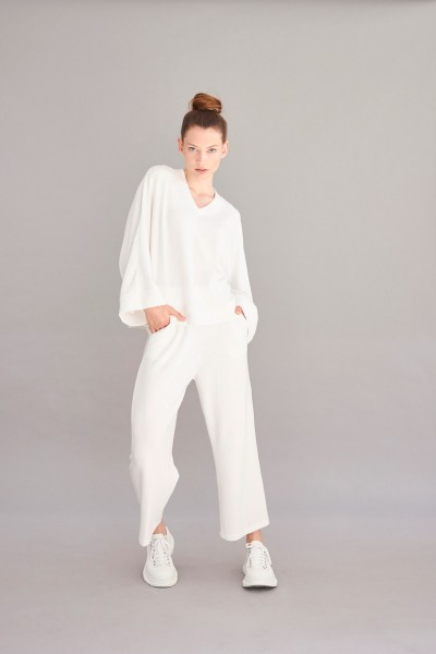 Hose offwhite Cashmere Touch