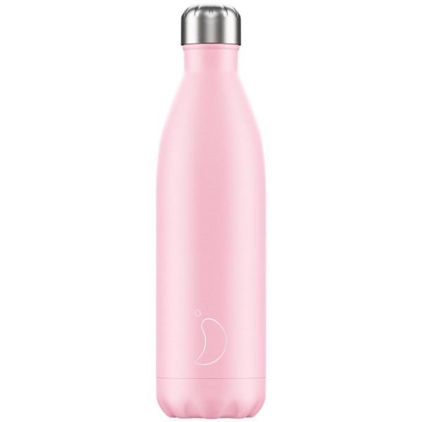 Trinkflasche Pink 750ml