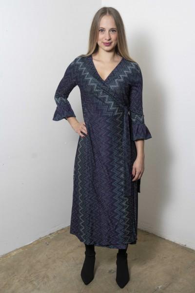 Kleid Silvester
