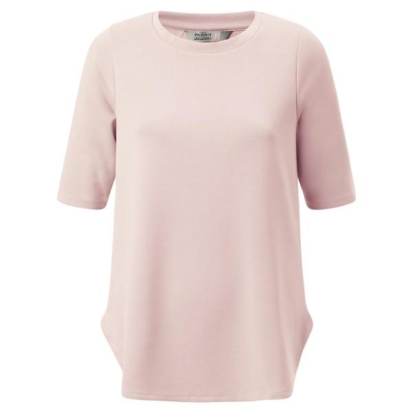 T - Shirt kurz Arm rose