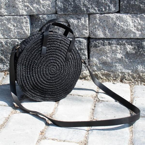 Tasche Claire Schwarz