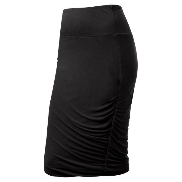 Shapewear Rock schwarz