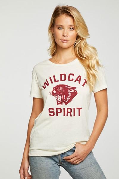 T-Shirt Wildcat Spirit