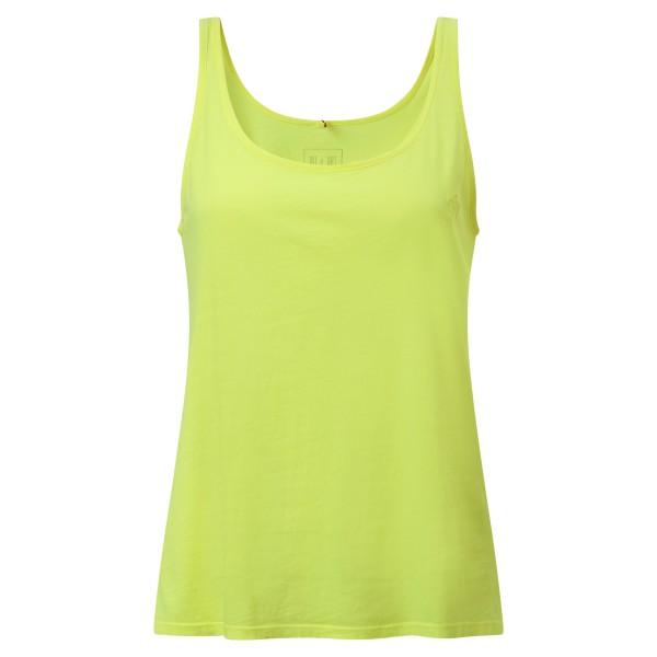 Lora Tanktop Yellow Spark