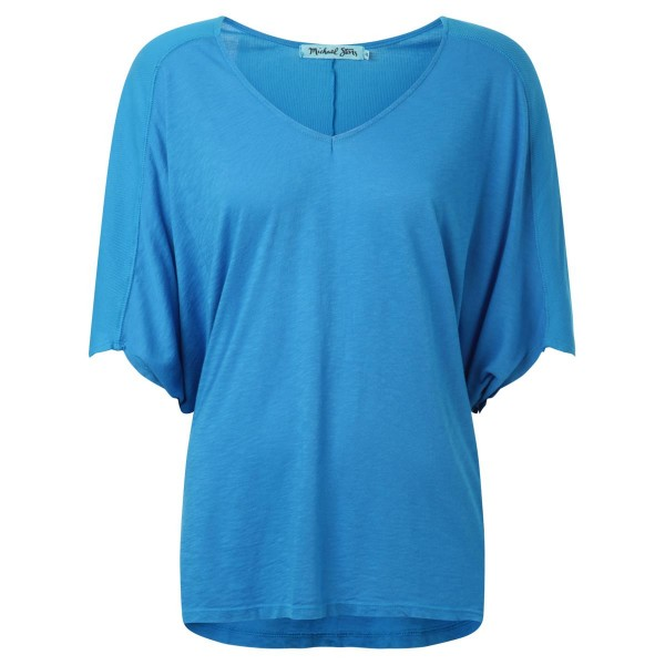 Shirt 3/4 Arm Azul