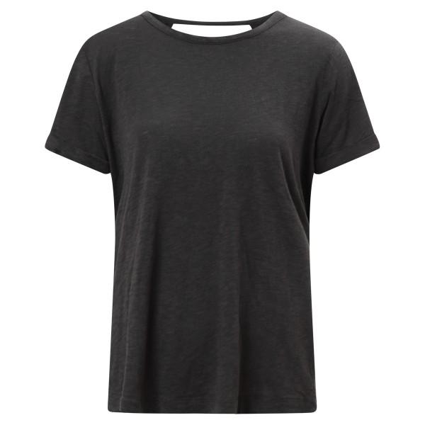 T-Shirt Rückenfrei