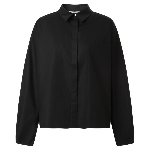 Bluse Glam black